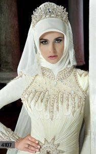 فساتين زفاف تركية 2016