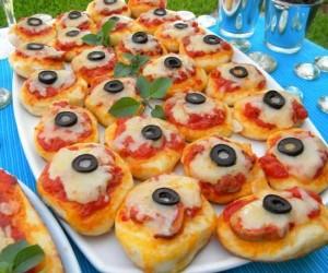 ماهي البيتزا ؟