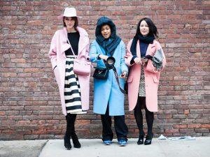 اجمل موضة ملابس شتوية 2016