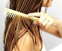 العناية بالبشرة و الشعر بعد الولادة