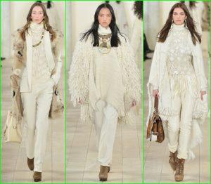 ملابس الشتاء لعام 2016