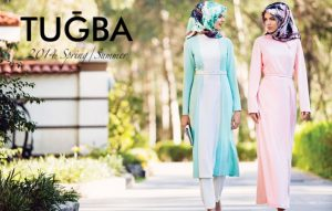 ملابس محجبات للعيد سنة 2016