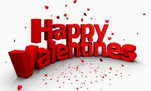 كروت تهنئة لعيد الحب 2016