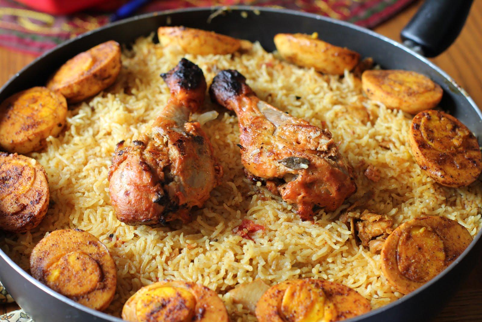 اكلات رمضانية بالطعم الهندى