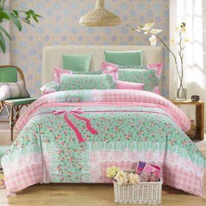 مفارش لسرير وغرف النوم 2017