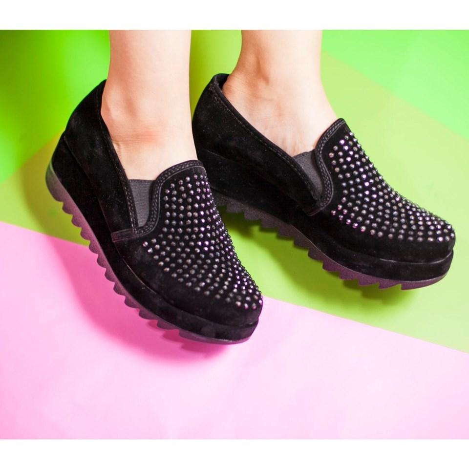 احذية شتوية من فتكات ٢٠١٧