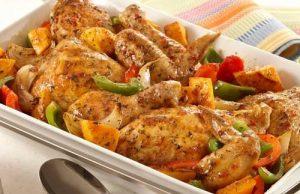 وصفات طبخ الدجاج ٢٠١٧