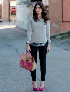 ارقي ملابس البنات الشتوية ٢٠١٧