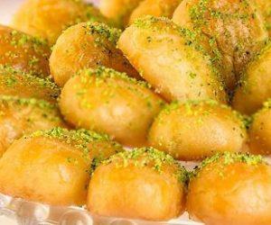 حلويات رمضانية لذيذة 2017