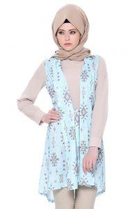 بلورو من ماركة ارماني التركية لملابس المحجبات 2016