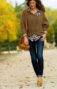 اشيك ملابس الشتاء للبنات ٢٠١٧