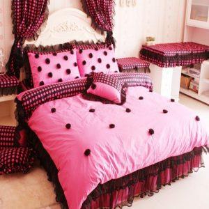 مفارش سرير لغرف النوم 2017