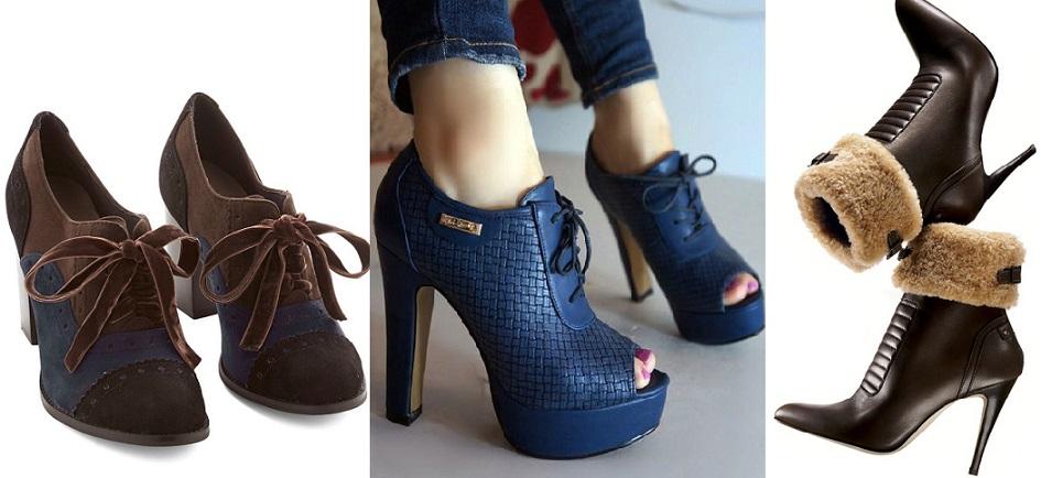 احذية شتوية بناتي من فتكات