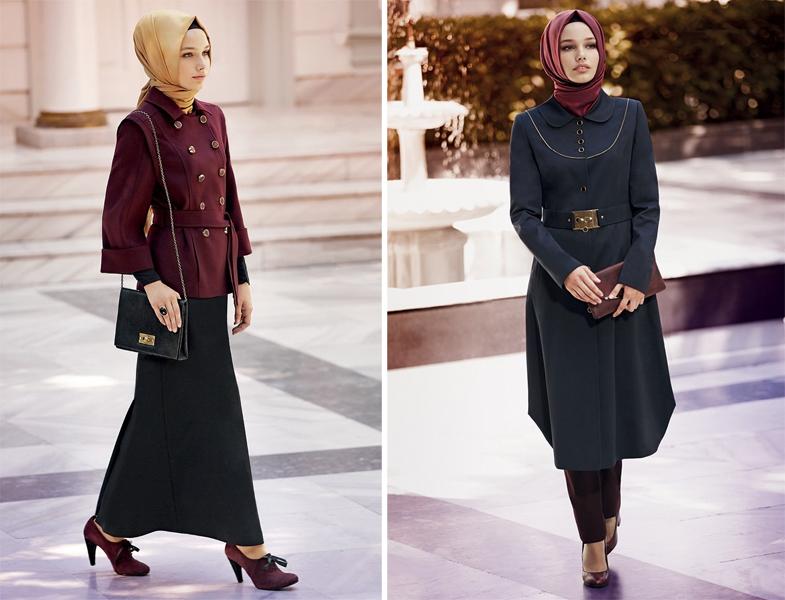 اشيك الملابس التركية للبنات