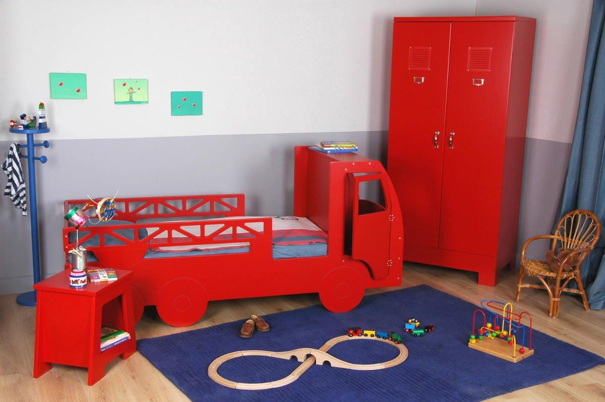 غرف نوم اطفال 2017