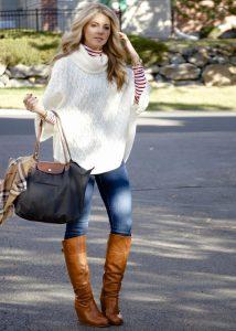 ارقي ملابس الشتاء للبنات ٢٠١٧