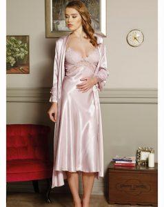 ملابس نوم للعروسة 2017