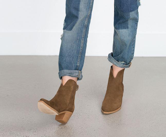 احذية شتاء٢٠١٧