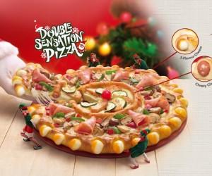 بالصور موسوعة البيتزا وطرق عملها وانواعها المختلفة