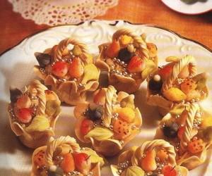 حلويات رمضانية جزائرية