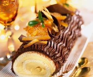 الكريب الفرنسى الحلو بالبرتقال والشوكولاته