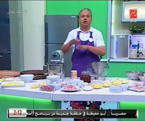 طريقة عمل الكريب الحادق الشيف حسن (يوتيوب)