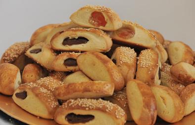 حلويات العيد بالصور 2014