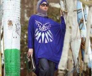 اخر صيحات الموضة للمحجبات-Summer-Hijab-Styles2015
