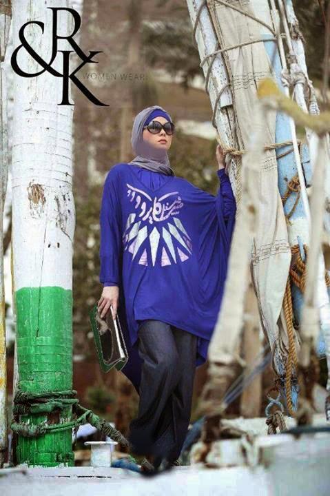 اخر صيحات حجابات ربيعية www.fatakat-ar.com-%