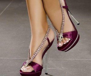 احذية عرائس