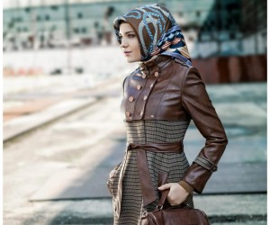 ملابس محجبات من تركيا
